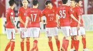 今晚主场迎战济州联  广州恒大期待新赛季亚冠首胜