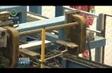 百日攻堅·干出新氣象 海鎂特青海工廠在察爾汗鹽湖開工