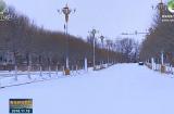 多地降水量接近历史极值 雪过天晴需预防低温冻害