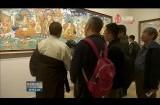 梵韵丹青——娘本唐卡艺术展在在中国美术馆展出