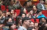大型古典舞剧《人生若只如初见》在青海大剧院上演