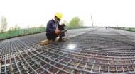 空港北路2号桥预计年底竣工