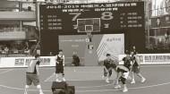 """""""我要上奧運""""選拔賽西部分區賽 青海師大女籃獲季軍 貴德中學女籃進八強"""