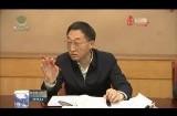 刘宁在省政府专题会上?#24247;?加强联动 担?#22791;?#36131; 齐心协力抓好全省经济运行工作