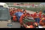 青海开展跨区域地震救援实战拉动演练