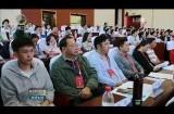 """第三届""""三江源法治论坛"""" 在西宁举办"""