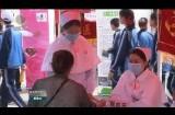 青海举行大型义诊活动庆祝第二个中国医师节