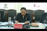 西藏自治区政府考察组来青考察交流