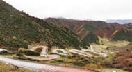 赏秋好去处 青海八大森林公园