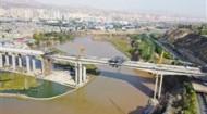 川海大橋10月底完成合龍
