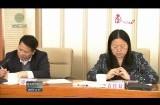 中國大氣本底基準觀象臺建臺25周年座談會在共和召開 劉寧 劉雅鳴 張文建講話