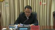 青海省委統戰部舉辦《四代政協人 傳承愛國情》專題報告會