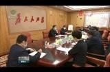 劉寧在省疫情防控處置工作指揮部專題會議上強調 科學研判疫情形勢 切實強化防控舉措