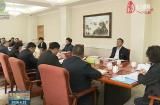 青海省召开有线电视网络整合发展领导小组会议