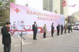 抗击新冠肺炎疫情 青海社会各界捐赠负压救护车