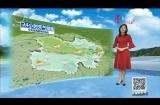 天气预报 20200601