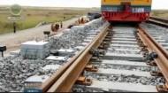 【聚焦重點工程建設】格庫鐵路青海段旅客列車正式開通