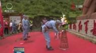 【慶祝建黨99周年】2020年青海班瑪傳承紅色基因重走長征路徒步露營活動啟動