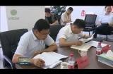 省市联动推动西宁市全国文明城市创建工作座谈会召开