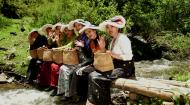 果洛州首届格萨尔文化之乡音乐节《天域果洛·源于缘》露天音乐会