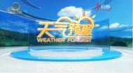 天气预报 20210208