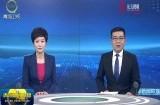 大美短视频:化隆:高原早春杏花俏