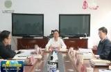 党史学习教育省委宣讲团宣讲工作部署会召开