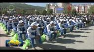 2021黃南州六五環境日主題活動啟動