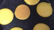 藜麦南瓜鸡蛋松饼