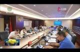 省政协党组围绕学习贯彻习近平总书记在青海西藏考察期间重要讲话精神开展美高梅美高梅官方网研讨