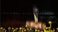奋进之路 复兴之火——第十四届全运会主火炬点燃记