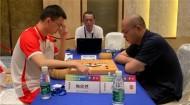 全运会围棋决出七枚金牌 男女公开组陶欣然、汪雨博登顶