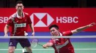 苏迪曼杯:中国队3:2胜泰国队晋级八强,男单、男双失利