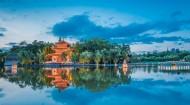 2021中国美高梅官方网旅游交易会将在昆明开幕