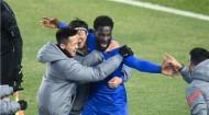足协杯:上海申花2:0淘汰长春亚泰晋级八强