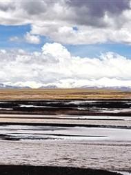 三江源:極地之山的人文誘惑
