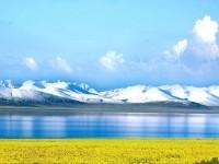 大美青海---青海湖