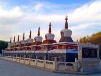 大美青海---塔爾寺