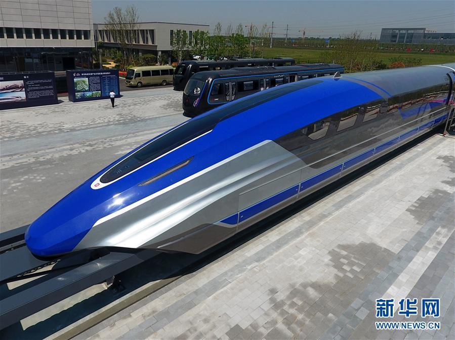 """(""""中国之度""""系列述评·图文互动)(11)中国速度——新中国成立70周年成就述评之三"""