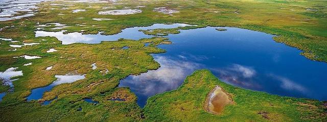 以山為筆、以水為墨 青海繪就國家公園省的壯美畫卷