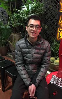 第二季度优秀党员:王欣