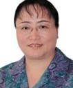 海北藏族自治州委书记
