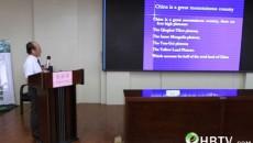 青海科技企业赞助第四届中国多巴高原训练与健康国际研讨会