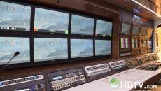 高大上 青海广播电视台十三讯道高清转播车正式投入使用