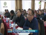 2017年青海省马铃薯总产量达210万吨
