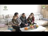 格尔木:家庭小文明 社会大和谐