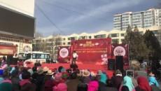 【新春走基层】尖扎县新春群众文化活动出新出彩