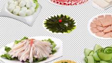 做菜技巧:家庭做菜巧装饰