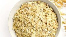 年后吃燕麦玉米等食物清清肠