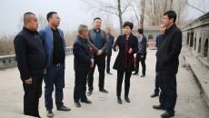 """西宁市城北区""""四到位""""做好春季森林防火工作"""